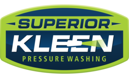 Superior Kleen | Pressure Washing | Morgantown, WV