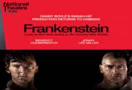 Nt Live: Frankenstein Encore 2018